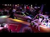 Mazda3 Event After-Work Party bei S&R