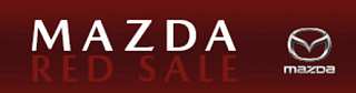 Mazda Red Sale bis 31.03.2020